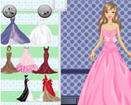 Barbie dressup makeover barbie j�t�kok