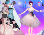Barbie in gowns barbie j�t�kok ingyen