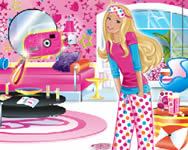 Barbie spotlight search game barbie j�t�kok