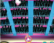Fan-Tastic concert barbie j�t�kok